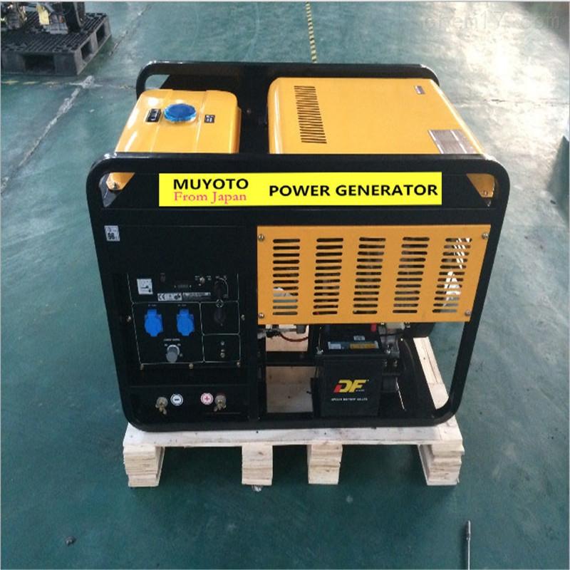 200a汽油发电电焊机/发电机电焊机一体机