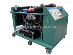 TKQC-潍柴六缸柴油发动机实训台