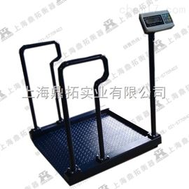 SCS-河南有轮椅电子秤门店吗