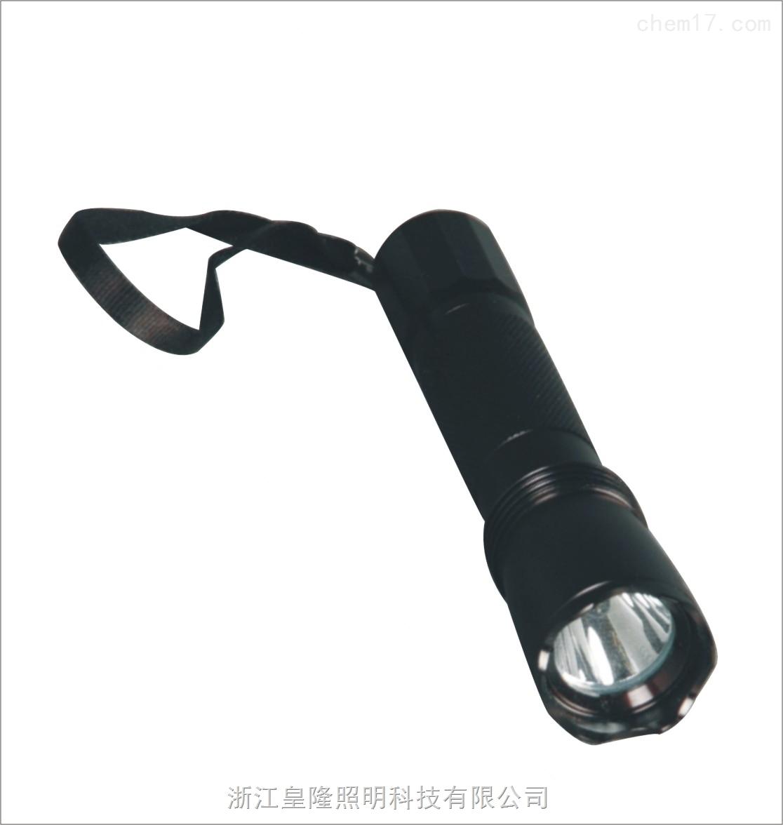 深圳海洋王JW7622多功能强光巡检电筒