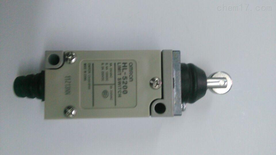 HL-5200欧姆龙行程开关温州如飞电气有限公司坚持以优惠的价格,及时的供货速度为我公司在激烈的市场竞争中赢得生存空间。公司常年库存丰富,型号齐全。 【欧姆龙行程开关HL-5200】【欧姆龙行程开关HL-5200 温州如飞电气有限公司是一家专业销售施耐德、ABB、西门子、欧姆龙、图尔克、倍加福、LG/LS、三菱、富士、人民电器、德力西等品牌的工业电器产品及高低压成套设备。公司销售有接触器、断路器、传感器、PLC等工业控制元器件,公司拥有完善的多渠道销售网络,并与国内外多家供应商建立长期稳定的合作关系。本着