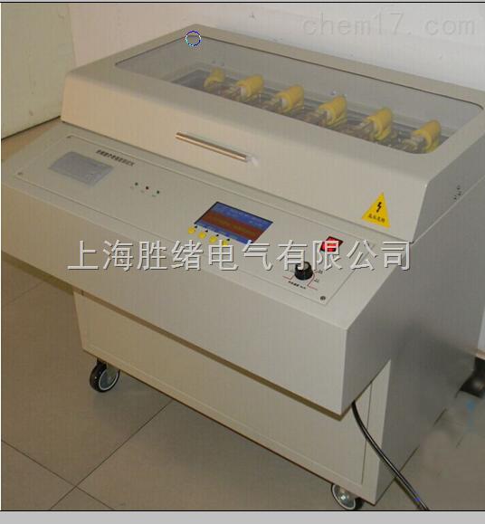 KD9701绝缘油介电强度测试仪