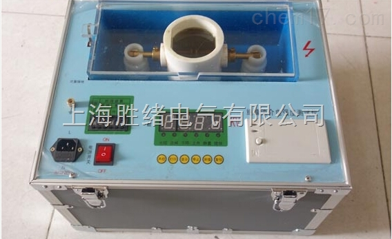 ZHNY1802型绝缘油击穿电压全自动测定仪
