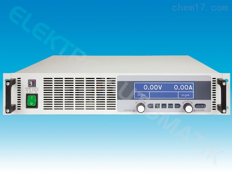 德国EA-PS9040-40 2U 1000W可编程直流电源