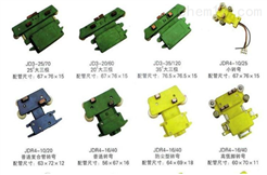JDC多级滑触线集电器
