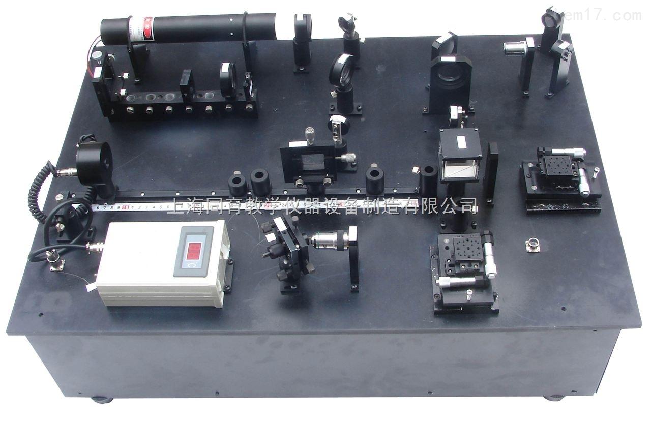 激光多功能光电测试实验仪配套软件