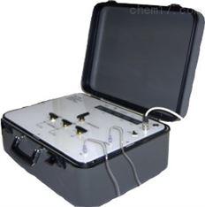 木质部导水率与栓塞测量系统