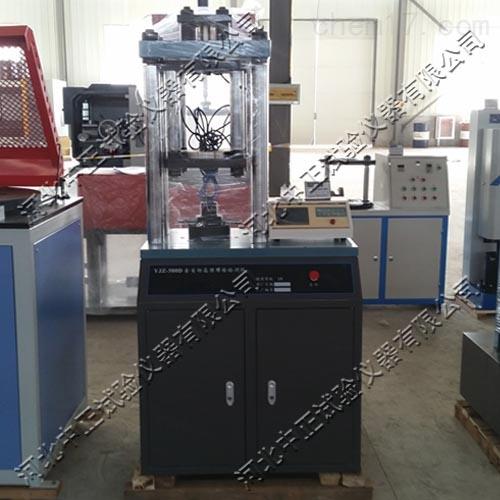 YJZ-500D全自动高强螺栓检测仪