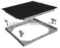 DCS-B阳江2吨双层不锈钢防爆电子磅秤招商
