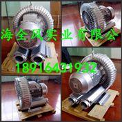 吹瓶機專用高壓風機