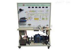 TK-陕汽SX2190N汽车电控燃油喷射示教板