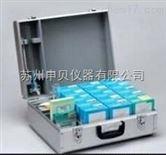 WAK试剂日本共立 WAS-E便携式水质安全快速检测箱/环境应急水质检测箱套装