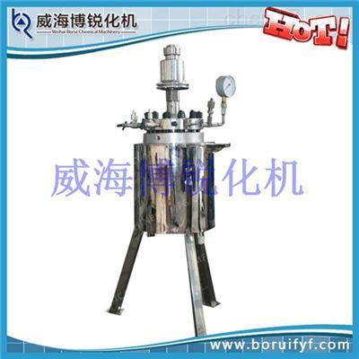 GSH5L实验室加氢反应釜