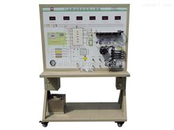 型号:TK-勇士BJ2022汽车电控燃油喷射实训台(小车)