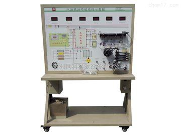 型號:TK-勇士BJ2022汽車電控燃油噴射實訓臺(小車)