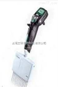 Gilson/吉尔森Concept型电动多道可调移液器