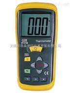 DT-610B、DT-612、DT-613單/雙通道接觸式測溫儀