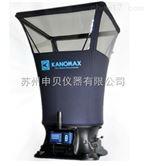 6710/6705日本加野(KANOMAX)MODEL 6710/6705風量罩風量檢測