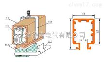 DHG 系列DHG 系列组合式安全滑触线