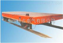 KP 系列轨道平车