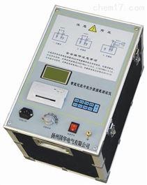自动抗干扰精密介质损耗测量仪