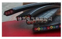 YB阻燃橡套扁平电缆/扁形电缆
