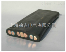 YB移动扁形橡套电缆/扁型电缆/扁平电缆