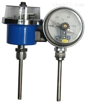 WSSX-501电接点双金属温度计