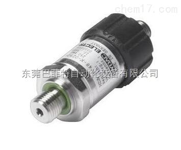 HYDAC压力传感器HDA4745系列国内沃尔玛价