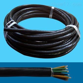 耐高温绝缘控制电缆