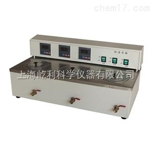 上海博迅 三孔三溫水槽 三孔三溫水浴鍋 恒溫水槽