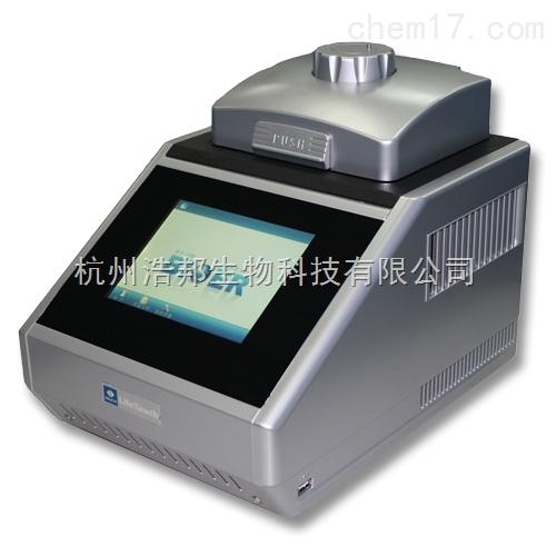 lifetouch型-pcr基因扩增仪-杭州浩邦生物科技有限