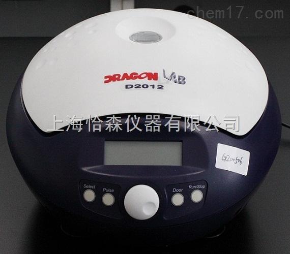 大龙D2012 / D2012plus 高速微量离心机