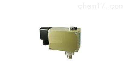 D502/7DZ.D502/7DK双触点压力控制器