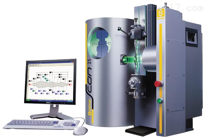 TESA-Scan轴类测量仪