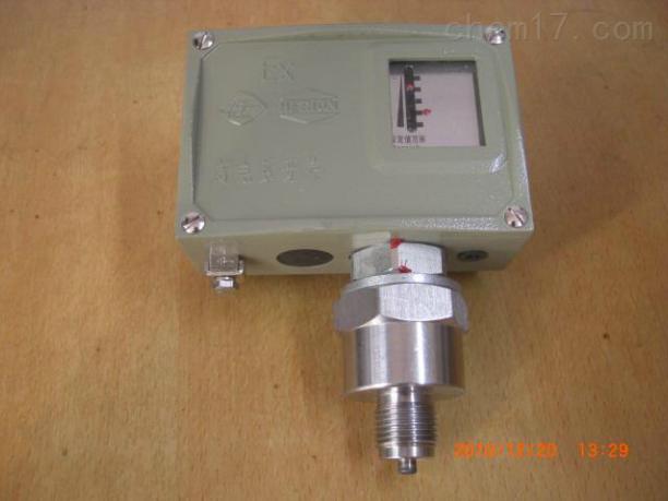 D511/7D、D511/7DK压力控制器