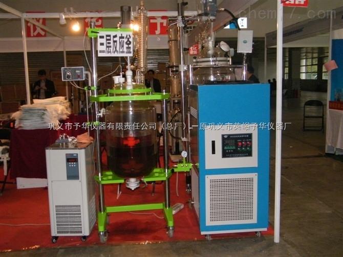 高低温循环装置哪家予华Z便宜