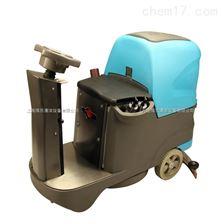 江西景德鎮駕駛式電動洗地機