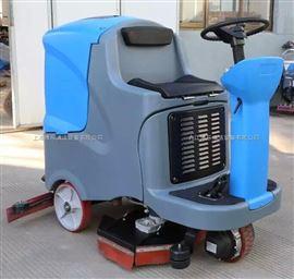 上海駕駛式全自動洗地機