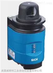SICK激光导航测量系统