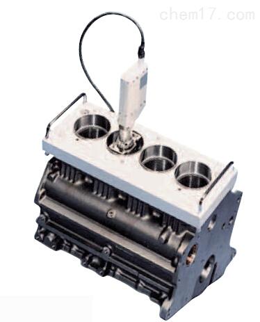 发动机网纹粗糙度轮廓仪