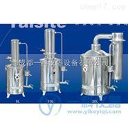 不锈钢电热蒸馏水器 --天津泰斯特
