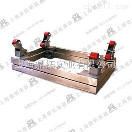 SCS-DT不锈钢防爆液氯钢瓶电子秤批发