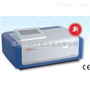 紫外可见分光光度计--上海精科