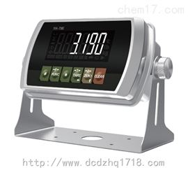 XK3190-T8耀華50公斤不銹鋼電子臺秤,全不銹鋼儀表,電子臺秤優良產品