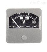 方形直流電壓表