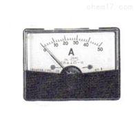 59C15-A矩形直流电流表
