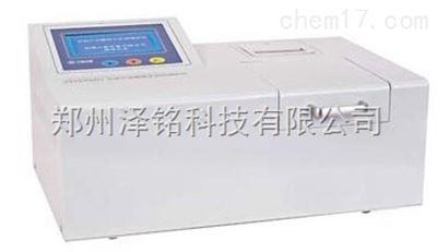 SZ3001石油产品酸值测定仪