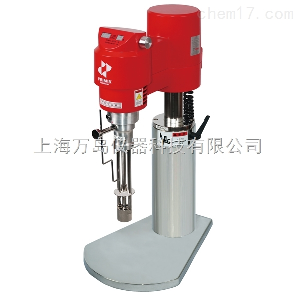 多功能超高速搅拌机(乳化・搅拌兼用)