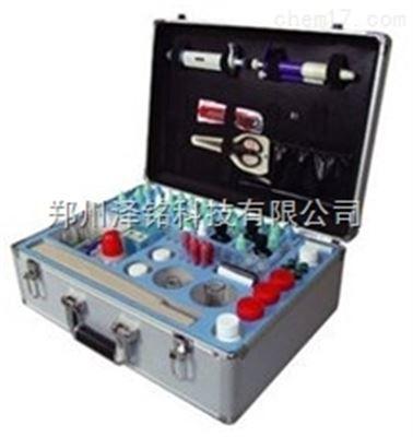 ZMX04瘦肉精检测箱/食品快速检测瘦肉精检测箱